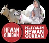 Pelayanan Qurban
